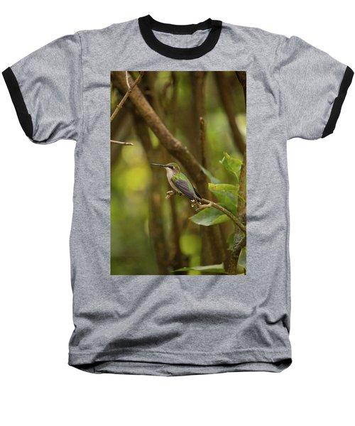 At Rest Baseball T-Shirt