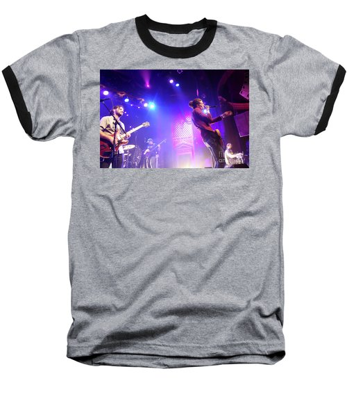 The Revivalists Baseball T-Shirt