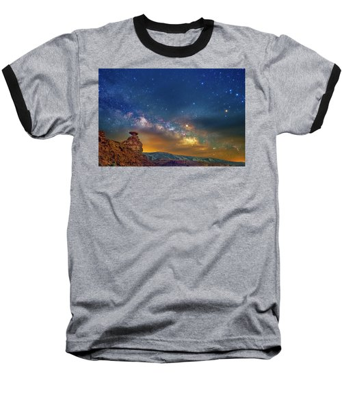 The Rift Baseball T-Shirt