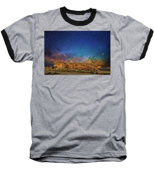 The Rise Baseball T-Shirt