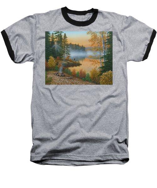 The Rising Sun Baseball T-Shirt