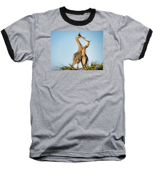 The Ritual Baseball T-Shirt