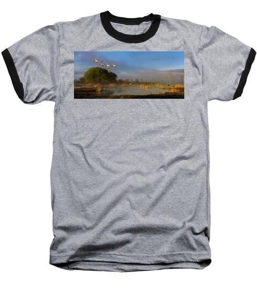 The River Bottoms Baseball T-Shirt