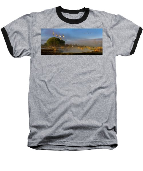 The River Bottoms Baseball T-Shirt