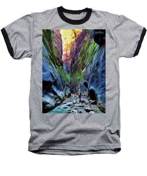 The Riverbend Baseball T-Shirt