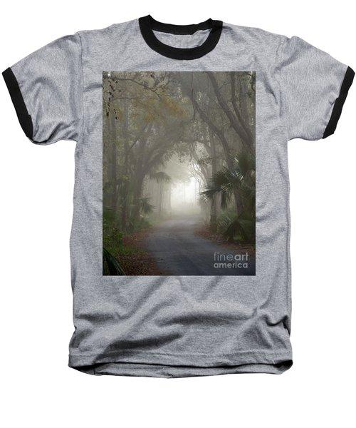 The Road Home Baseball T-Shirt