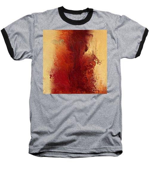 The Road To Emmaus. Luke 24 32 Baseball T-Shirt