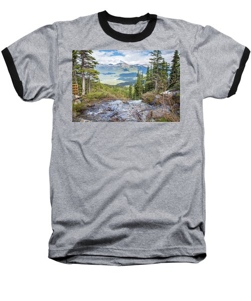 The Rockies Baseball T-Shirt