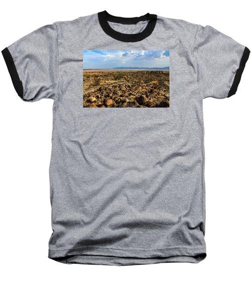 The Rocks Baseball T-Shirt