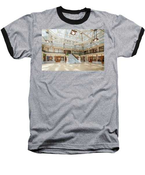The Rookery Baseball T-Shirt