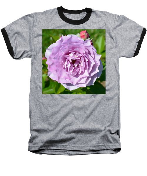 The Rose Baseball T-Shirt