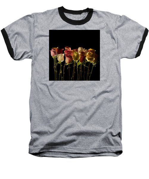 The Rose's Forest Baseball T-Shirt
