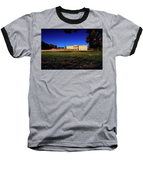 The Royal Palace Baseball T-Shirt