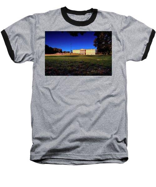The Royal Palace Baseball T-Shirt