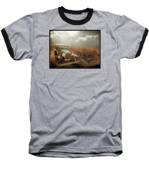 The Rural Route Baseball T-Shirt