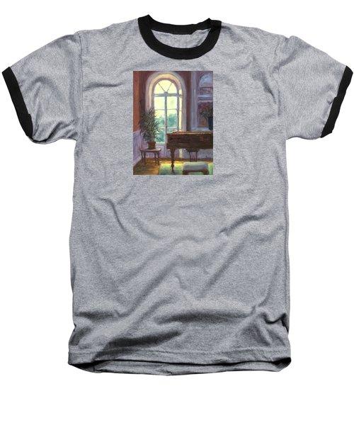 The Salon Baseball T-Shirt