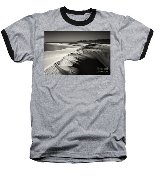 The Sands Of Time Baseball T-Shirt