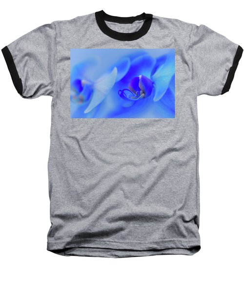 The Scent Of Blue Mystique Baseball T-Shirt