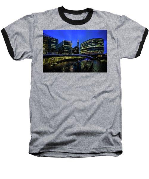 The Scoop Baseball T-Shirt