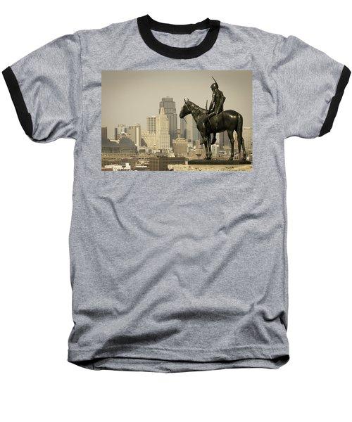 The Scout Kansas Ctiy Baseball T-Shirt