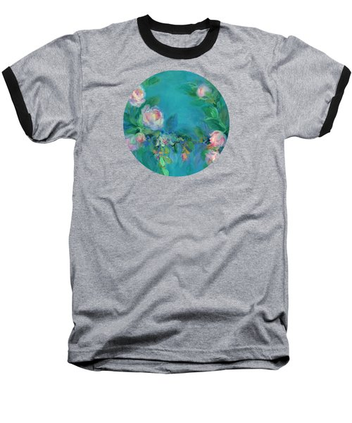 The Search For Beauty Baseball T-Shirt