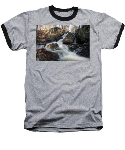 The Secret Waterfall 2 Baseball T-Shirt