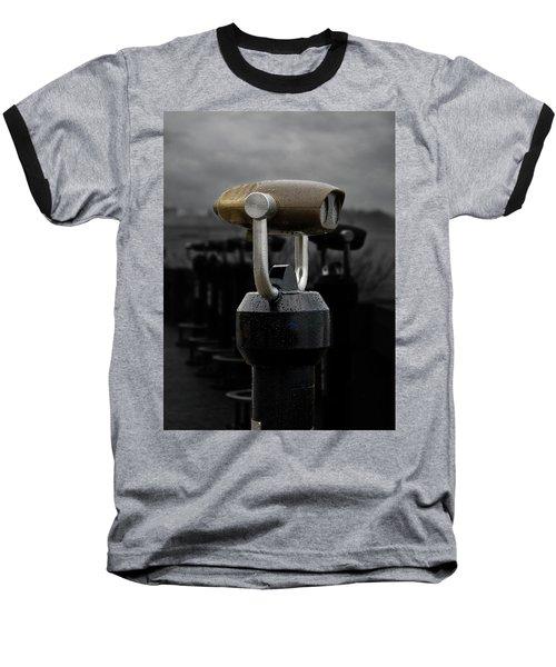 The Sentinel Baseball T-Shirt