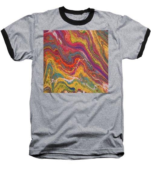 Music Baseball T-Shirt