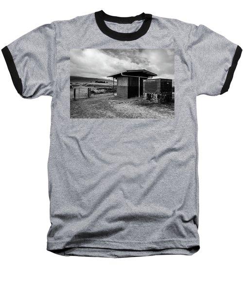 The Shack Baseball T-Shirt