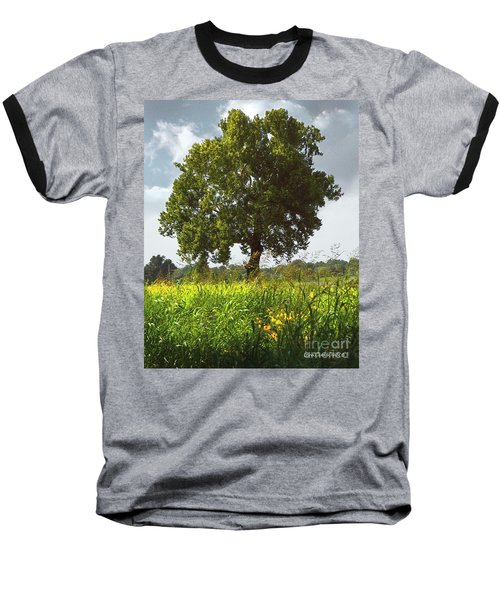 The Shade Tree Baseball T-Shirt