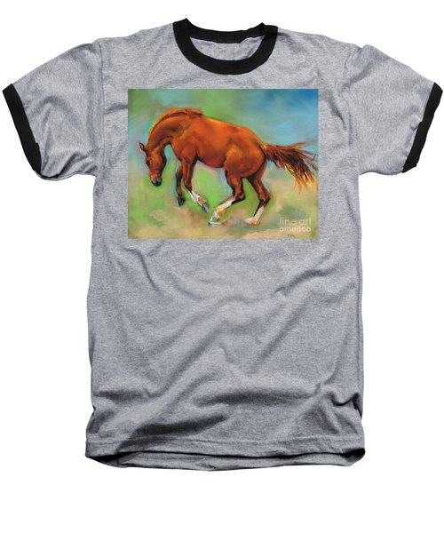 The Sheer Joy Of It Baseball T-Shirt