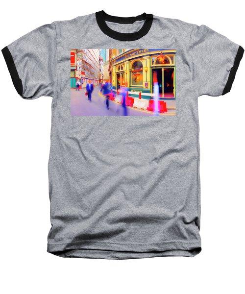 The Ship Baseball T-Shirt
