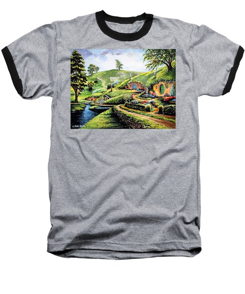 The Shire Baseball T-Shirt