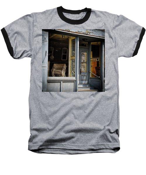 The Shop Baseball T-Shirt