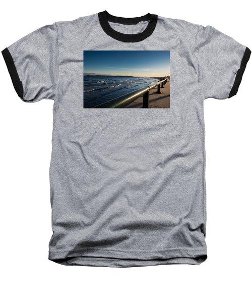 The Shore Line Baseball T-Shirt