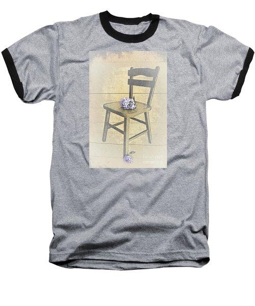 The Sign Of A New Beginning Baseball T-Shirt
