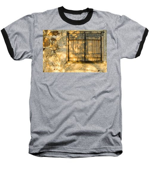 The Simple Life Baseball T-Shirt