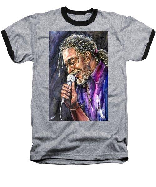 The Singer Baseball T-Shirt