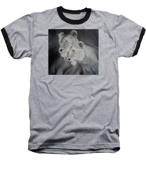 The Sisters Baseball T-Shirt by Maris Sherwood
