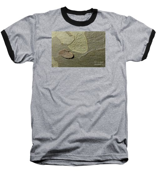 The Skin Of Tree Baseball T-Shirt