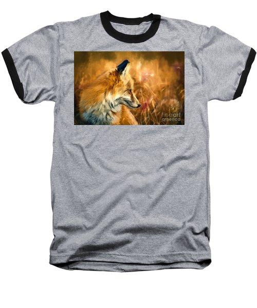 The Sly Fox Baseball T-Shirt