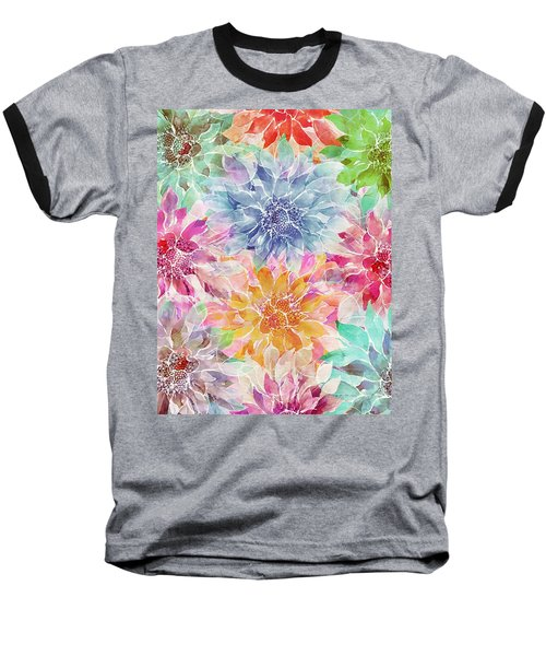 The Smell Of Spring 3 Baseball T-Shirt