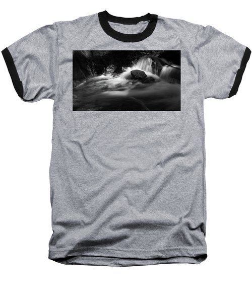 the sound of Ilse, Harz Baseball T-Shirt by Andreas Levi