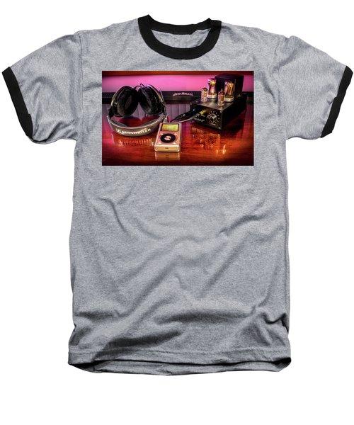 The Sound Of Music Baseball T-Shirt