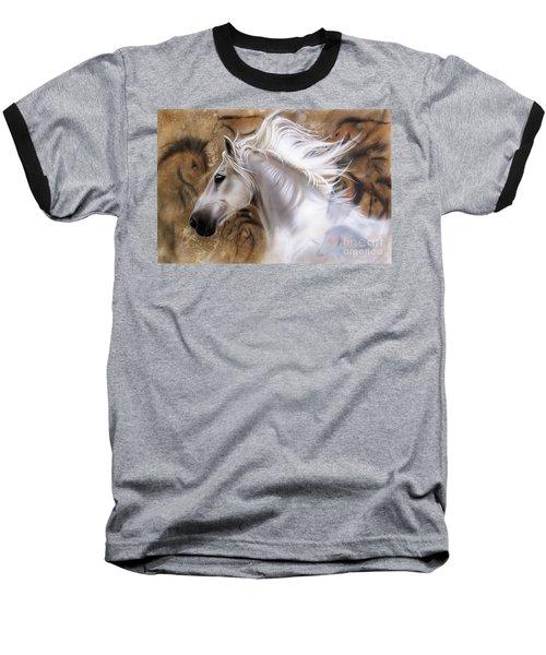 The Source II Baseball T-Shirt