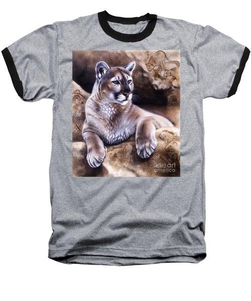 The Source Iv Baseball T-Shirt