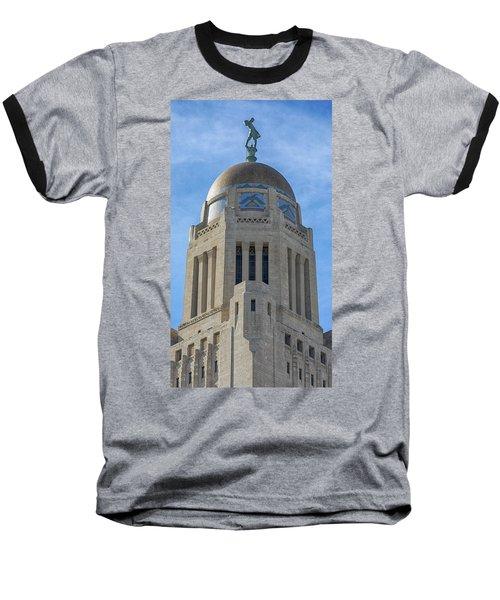 The Sower Baseball T-Shirt