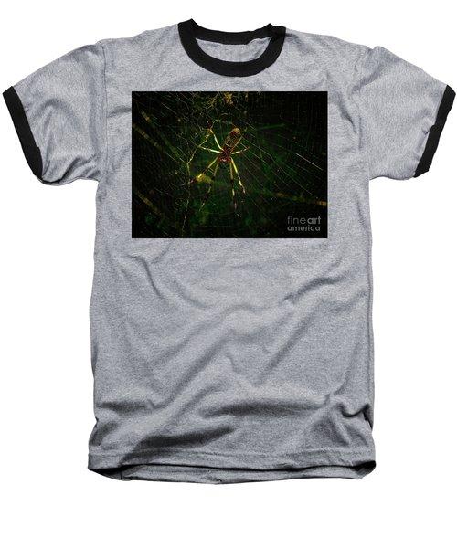 The Spider Baseball T-Shirt