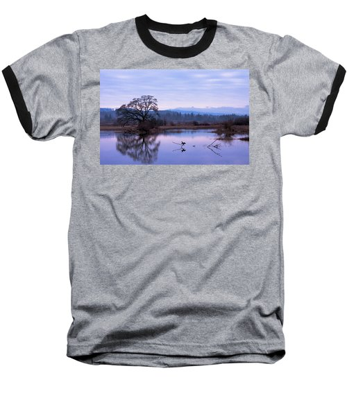 The Spread Baseball T-Shirt
