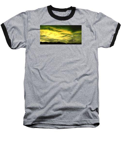 The Stadium Baseball T-Shirt